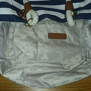 "Michael Kors Bags - Michael Kors ""Marina"" Bag"